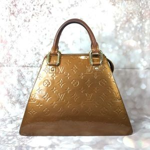 Authentic Louis Vuitton Satchels